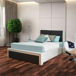 Kaila Storage Platform Bed by Orren Ellis