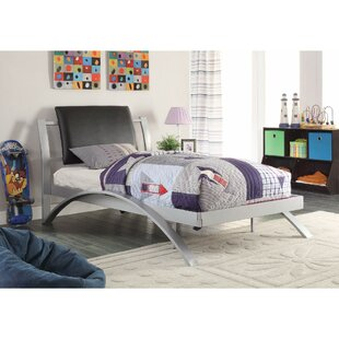 Bodily Sturdy Twin Sleigh Bed