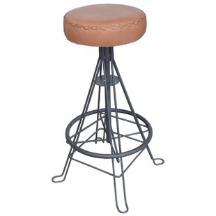 Llewellyn 30 Swivel Bar Stool by 17 Stories #1
