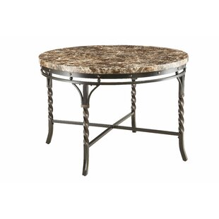 Sedgwick Dining Table Fleur De Lis Living