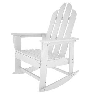 POLYWOOD® Long Island Rocking Chair