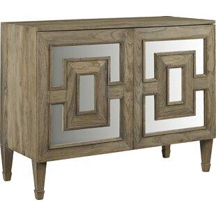 Brownstone Furniture Palmer 2 Door Accent Cabinet