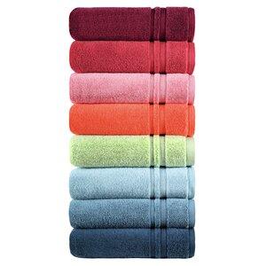 Manhattan Gold Towel (Set of 4)