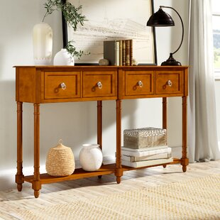 Edolie Console Table