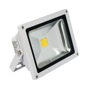 American Lighting LLC Panorama PRO 201 1-Light LED Flood Light (Set of 8)