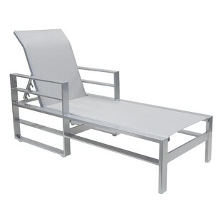 Horizons Sling Chaise Lounge