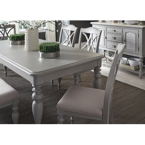 Marlando Dining Table by Ophelia & Co.