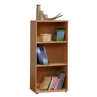 Wide 111cm Standard Bookcase By Natur Pur