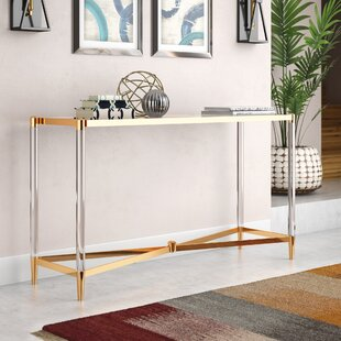 Mercury Row Brosius Console Table