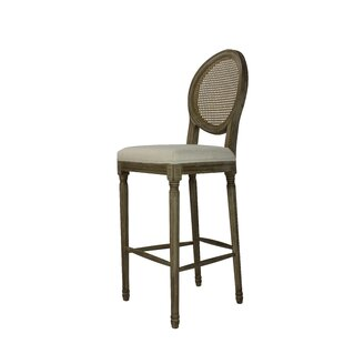 Auclair 30 Bar Stool (Set of 2) One Allium Way