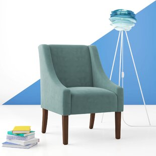 Myia Armchair by Hashtag Home