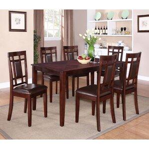 Westlake 7 Piece Dining Set by Standard Furniture