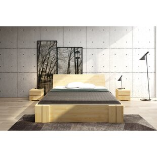 Adairsville Storage Bed With Drawers By 17 Stories