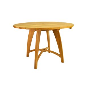 Florence Teak Dining Table by Anderson Teak Purchase