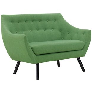 Salazar Loveseat by Orren Ellis