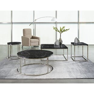 Louisa 4 Piece Coffee Table Set