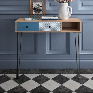 Thigpen Console Table by Ivy Bronx