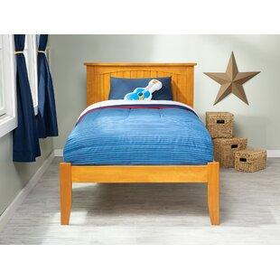 Graham Platform Bed