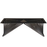 Muthiani Abstract Coffee Table by Brayden Studio®