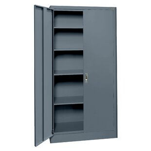 Elite Radius Edge Storage Cabi..