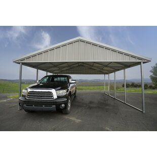 20 Ft. x 20 Ft. Canopy by Premium Canopy