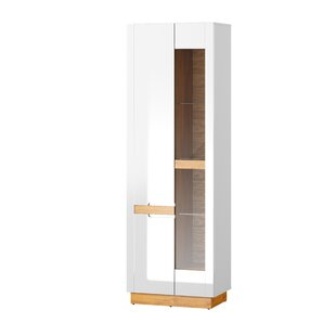 Cacho Display Cabinet By Mercury Row