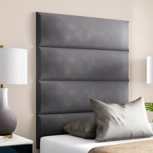 Bernardsville Upholstered Headboard Panels (Set of 4)