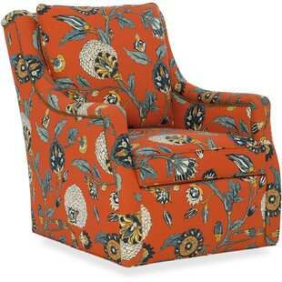 Sam Moore Kale Swivel Armchair