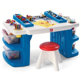 Build and Store Block and Activity Table ByStep2