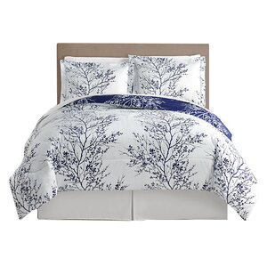 Kulshan 8 Piece Comforter Set