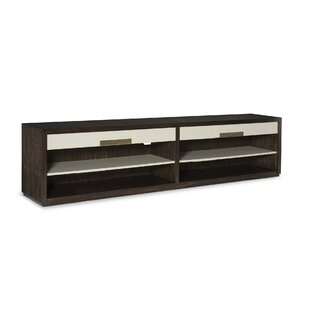 Catwalk TV Stand by Fine Furniture Design