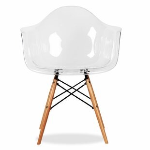 Alison Dining Chair by Ivy Bronx Purchase