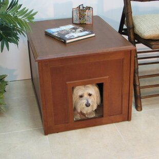 Crown Pet Products Crown Pet Dog Cabinet