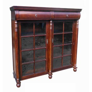 Traditional Display Standard Bookcase