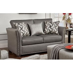 Dandy Loveseat by Chelsea Home