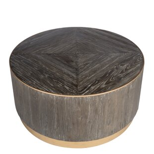 Kisner Coffee Table by Everly Quinn Cool