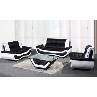 Lena Configurable Living Room Set