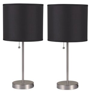 Kalil 19 Table Lamp (Set of 2)