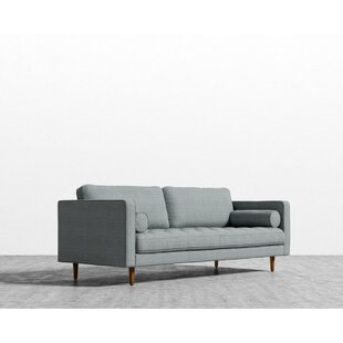 Korey Standard Sofa by Corrigan Studio