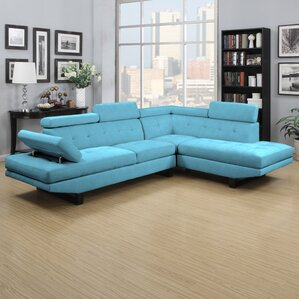 grainger sectional