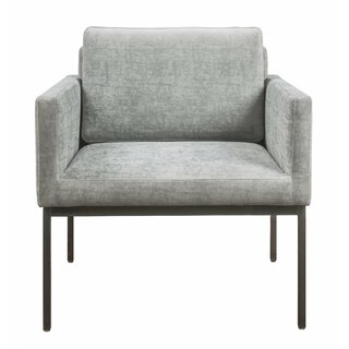 Ahmed Armchair by Langley Street SKU:AB727815 Reviews