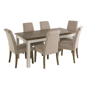 Cottage Country Dining Tables Wayfaircouk