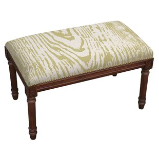 Bungalow Rose Frey Upholstered Bench