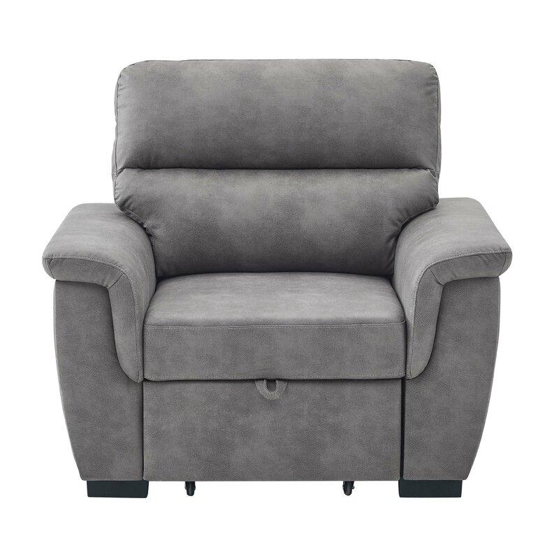 Ebern Designs Astala Pull Out Single