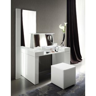Bedroom Vanity Dressing Table | Wayfair