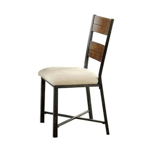 Carolos Dining Chair (Set of 2) by 17 Stories