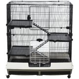 Payson Rabbit Cage with Ramp