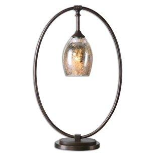 Bushmills 25 Table Lamp