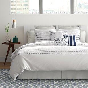 Blue Scandinavian Comforters Sets You Ll Love In 2021 Wayfair