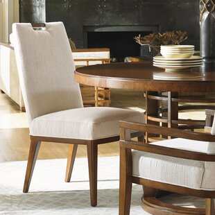 Tommy Bahama Home Island Fusion Coles Bay Upholstered Dining Chair